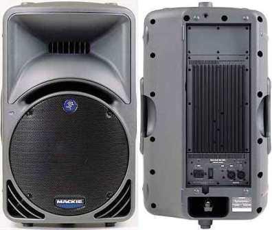 Amplificazione e uscita audio un buon inizio - Casse audio per casa ...