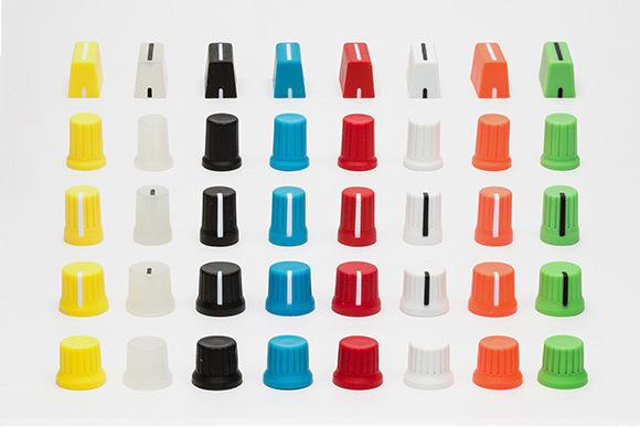 nuovi chroma caps