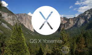 Apple Yosemite