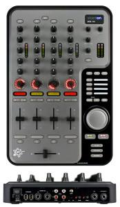 mixer mixi stanton scs 1m