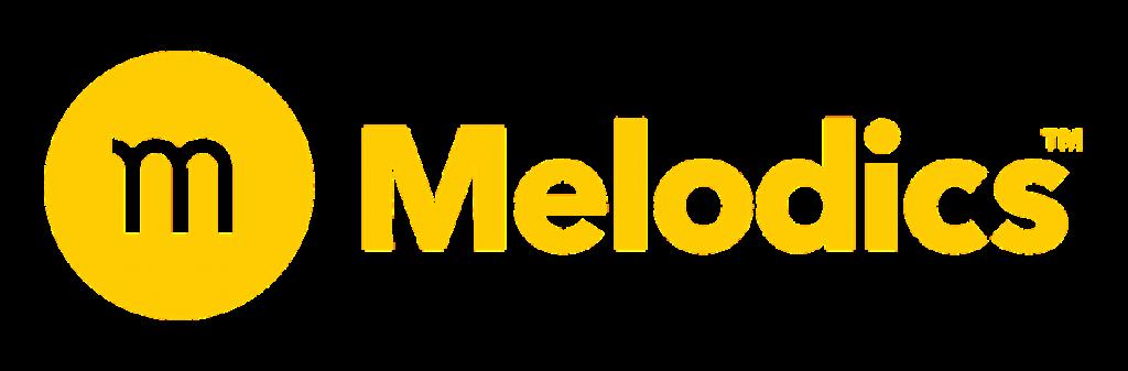 Logo Melodics