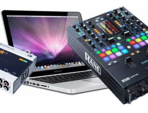 Configurare il Macbook per suonare tramite applicazioni audio