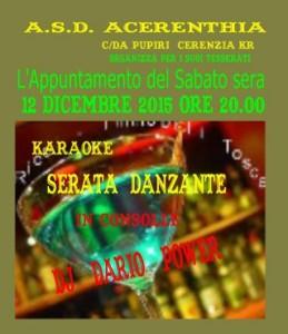 ASD Acerenthia
