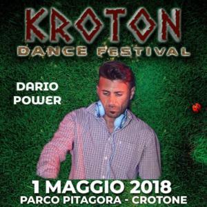 Primo Maggio - Kroton Dance Festival